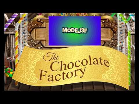 chocolate factory cover-young dumb and broke( by:khalid)ModeJ3f