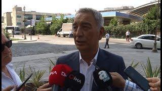 Adnan Polat: Mustafa Cengiz tam gaz yoluna devam etmeli