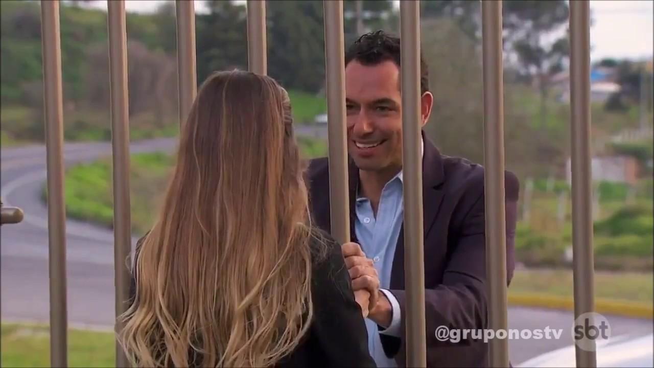 Um Caminho Para o Destino de sexta-feira: Felipe se declara para Fernanda