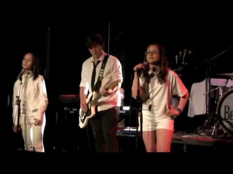 School of Rock Hollywood, Revolution 1, Beatles at the Whisky