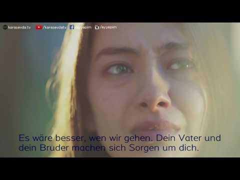 Kara Sevda | Szene 7 | Deutsche Übersetzung
