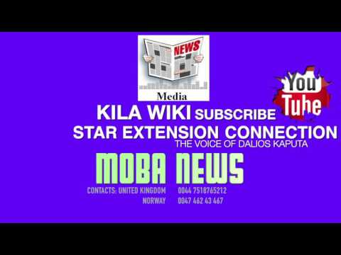 MOBA NEWS (Journal) 30/11/2016 BY STAR EXTENSION