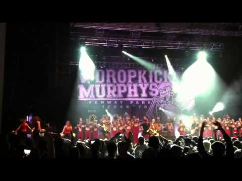 Dropkick Murphys & BC Band - For Boston/Shipping Up to Boston