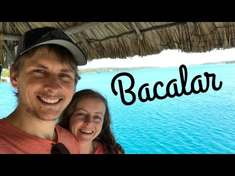 We Visited BACALAR And This Is What Happened
