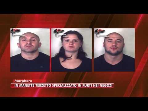 TG VENEZIA (11/08/2016) - NOTIZIE DI...
