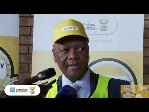 SABC & Power FM Interviews Minister in the Presidecy: Mr. Jeff Radebe