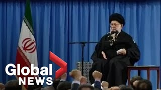'Death to America': Iran clarifies meaning