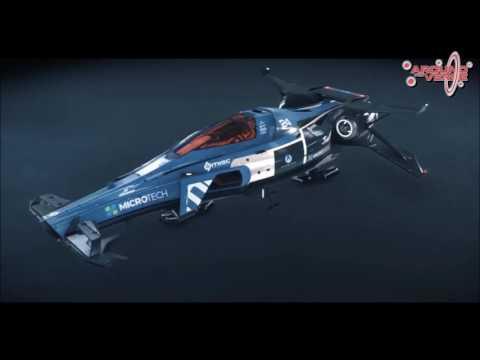 Star Citizen | Ship Updates, Stats & Alpha 3.0
