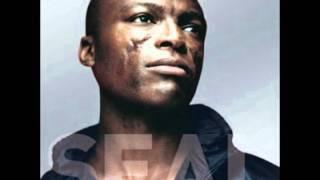 My Vision - Seal