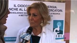 Teramo, AIRC: il cioccolato a sostegno della ricerca
