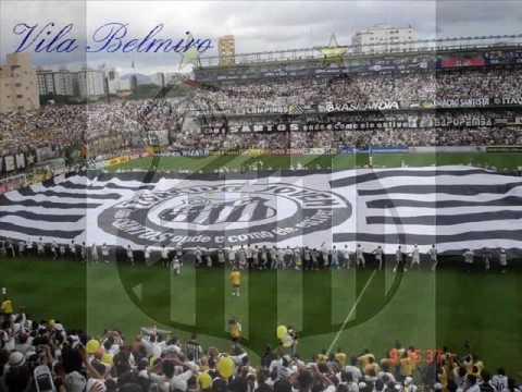 Hino do Santos Futebol Clube