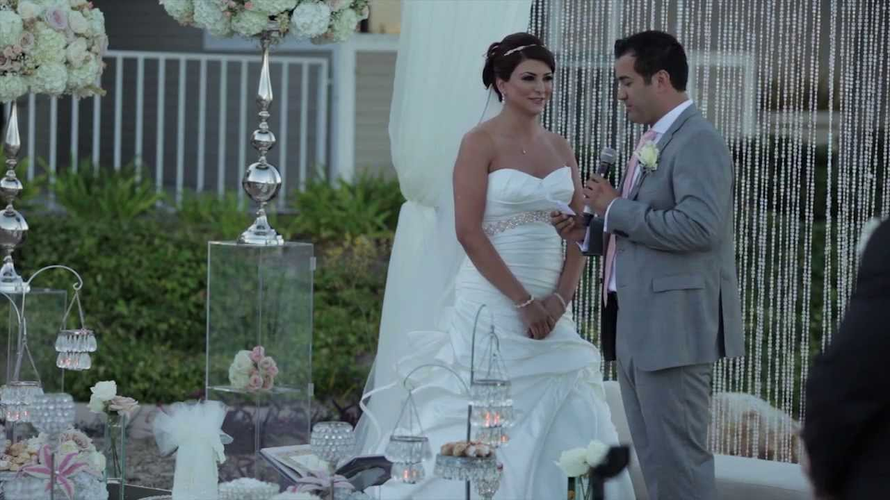 San Diego Wedding Cinema - YouTube