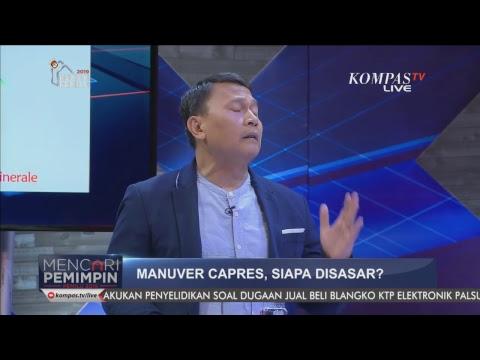 Manuver Capres, Siapa Disasar? – MENCARI PEMIMPIN