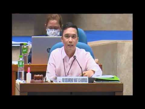 House hearing on ABS-CBN franchise renewal | Tuesday, June 30