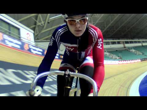 My Journey - Victoria Pendleton