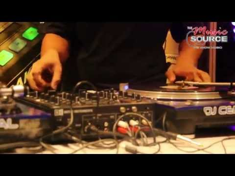 The Music Source at EMEX 2015