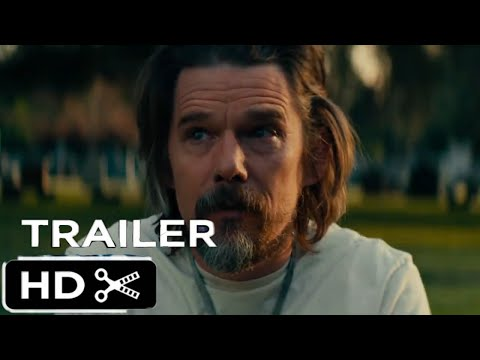 Adopt A Highway Trailer (2019)  - MovieandTVclips