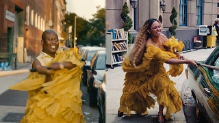Tituss Burgess CHANNELS Beyonce In Unbreakable Kimmy Schmidt Season 3 Teaser