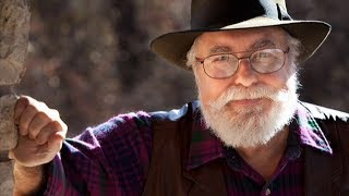 The SECRETS of Ancient Aliens Revealed with Jim Marrs