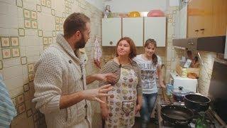 Moldavia - Indovina chi viene a cena