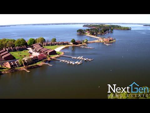 Lake Murray Condo Lands End For Sale 4 High Hill Rd Lexington Sc
