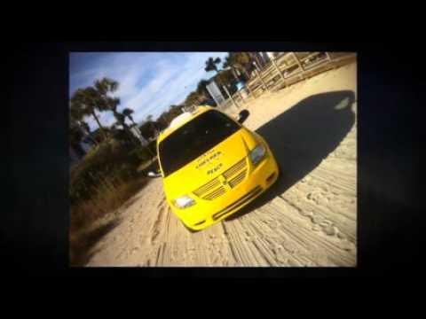 Myrtle Beach Cab