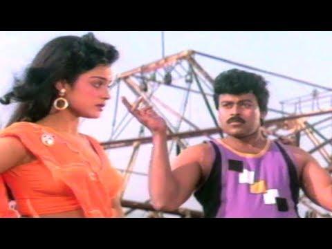Telugu Super Hit Song - Bangaru Kodi Petta