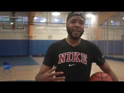 Coach Cooper Rockin Wit Mcgriff Web Series |Trailer| Workout Drills | Boston Sports Club |S1-E2|