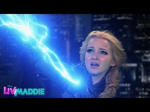 Voltage | Liv and Maddie | Disney Channel