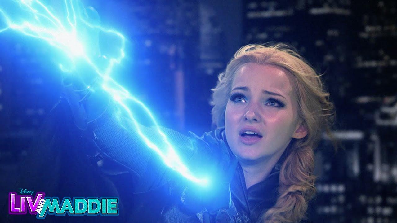 Download Voltage | Liv and Maddie | Disney Channel