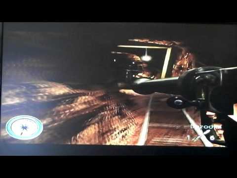 Medal of Honor: Frontline - Gold Star Walkthrough 'Enemy Mine'