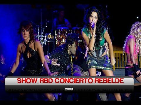 Fotos de rbd en concierto 28