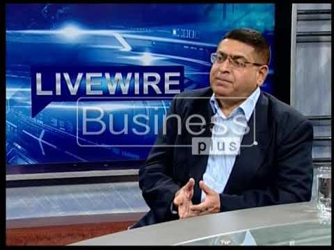 LIVEWIRE | International Stocks Market | Shujaat Mubarik | 31, January 2018 |