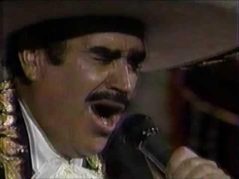 Vicente fernandez-Madrecita querida (LA ORIGINAL)