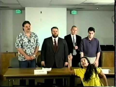 Unlawful Detainer - Your Trip To Court
