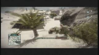 Battlefield BC 2 Fun Tactics- Defibrillator Rush