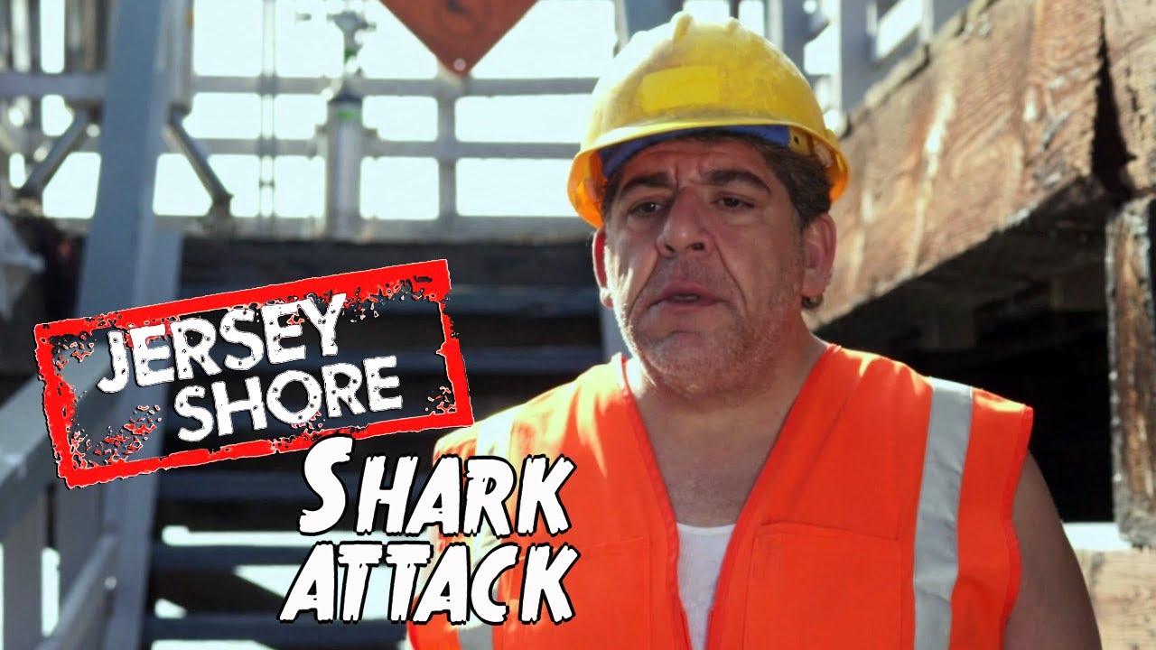 Download Joey Diaz - Jersey Shore Shark Attack (2012)