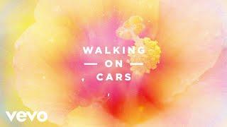 Walking On Cars One Last Dance Visualiser.mp3