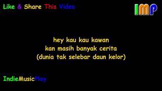 Download lagu Marjinal Cinta Pembodohan MP3