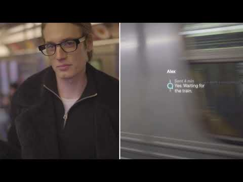 News: North Cuts Employees After Slicing Price of Focals Smartglasses