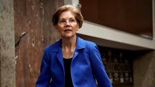 Could Bernie Sanders and Elizabeth Warren face off in 2020?