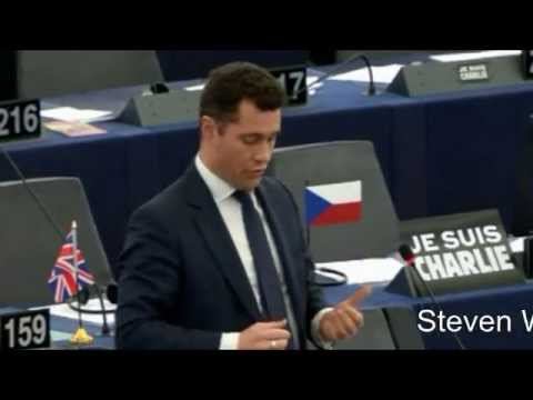EU GM Crops UKIP Explain their Abstention of Vote