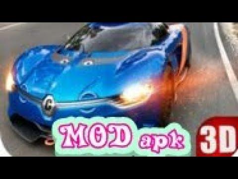 Download City Racing 3d Mod Apk Youtube