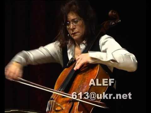Sonia Wieder Atherton Chants juifs 2
