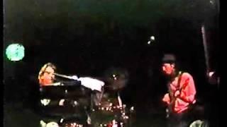 BluesTune: Mark Leonard & Bill Champlin, Bruce Gaitsch, B. Ward