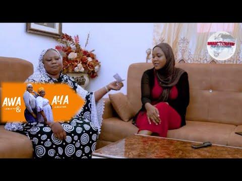 Download Série - AYA NI AWA - Boura musso (belle mère & belle fille ) - Épisode 2- saison 1