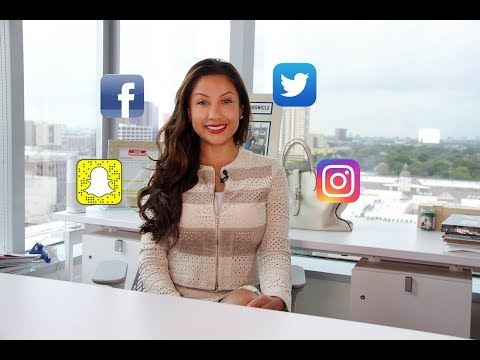 How to Become a Luxury Realtor: Social Media