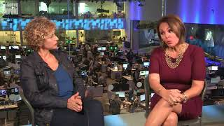 Entrevista completa conMaria Elena Salinas en su última semana en Univision