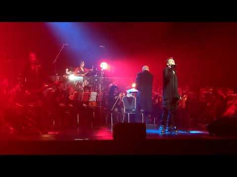 Глеб Самойлов & the Matrixx - Концерт в Светлогорске (часть 1)