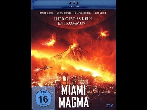 Miami Magma - Trailer